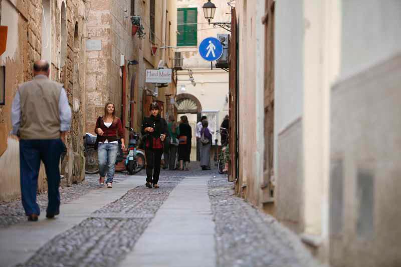 Productions Of The World – Sardinia, Italy