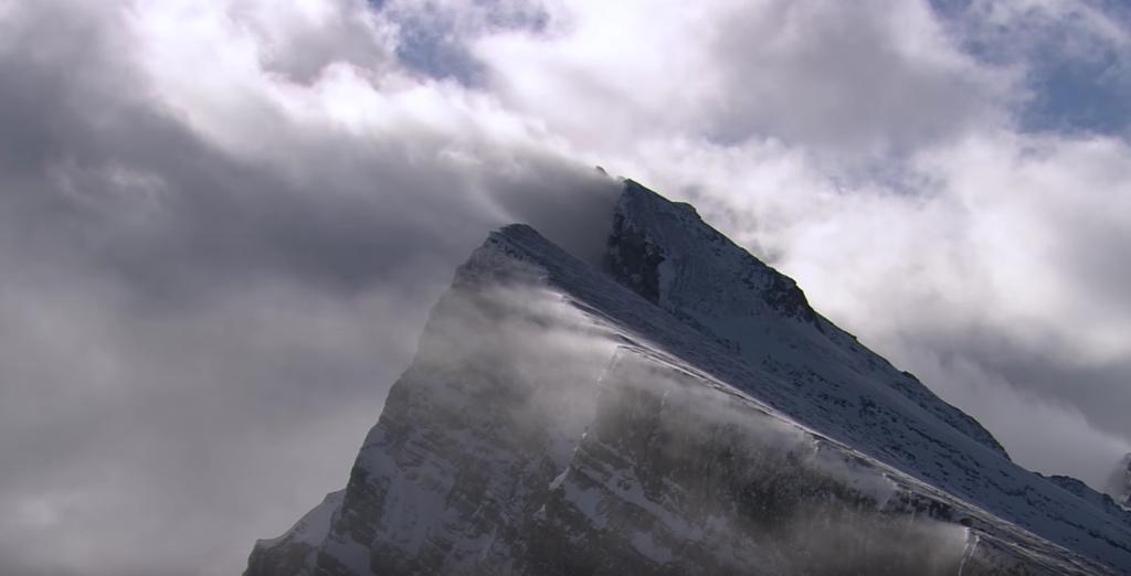 Mt Norquay Banff Alberta Canada 5