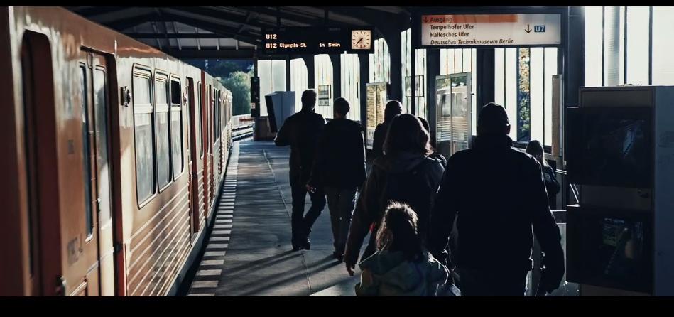 Alex Soloviev_Berlin_Train