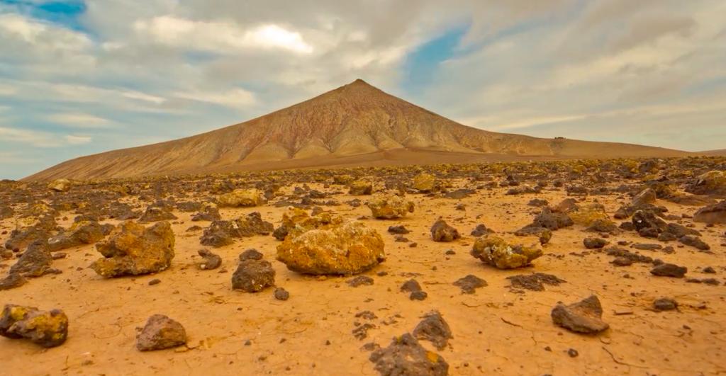 Canary Islands NaturaHD Films