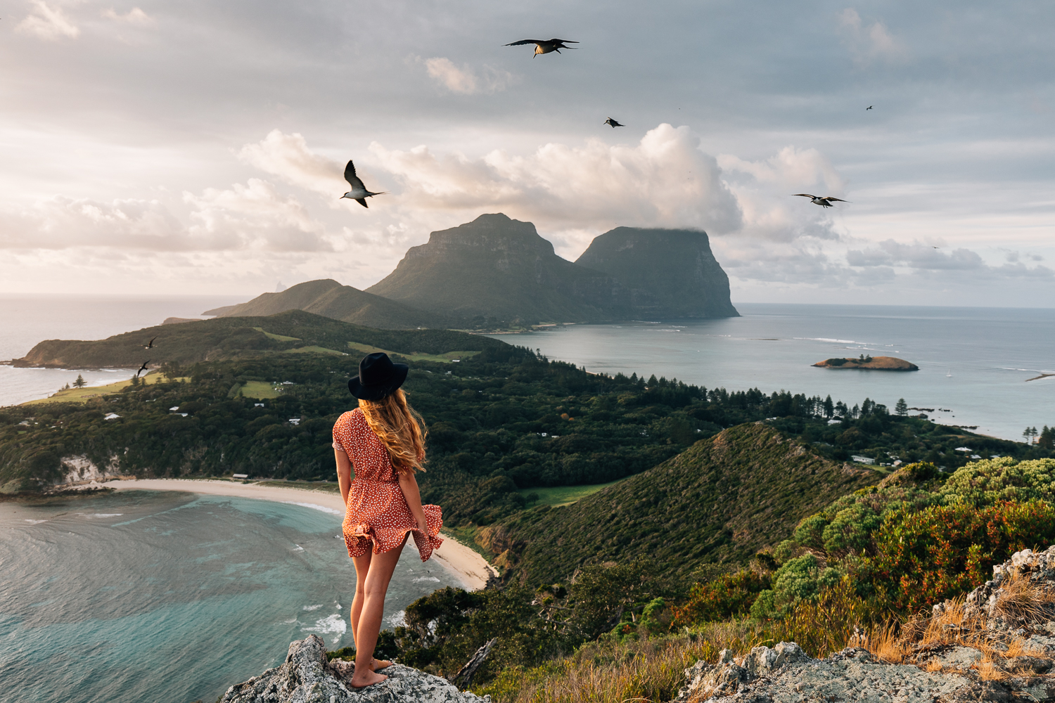 37 Photos That Will Inspire You to Visit Australia's Lord Howe Island